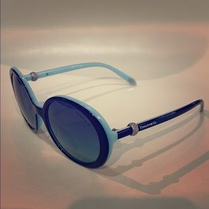 New Tiffany & Co Women's Sunglasses